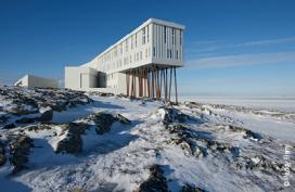 Fogo Island Inn, Newfoundland and Labrador